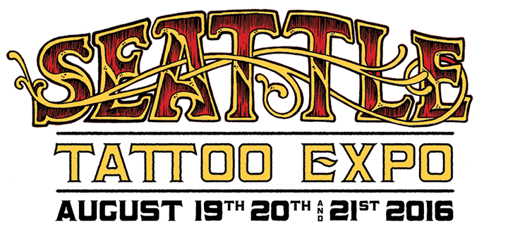 Seattle Tattoo Expo